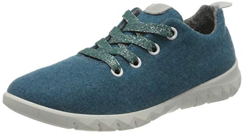 Rohde Damen Modena Sneaker, Blau 54 Kobalt, 40 EU
