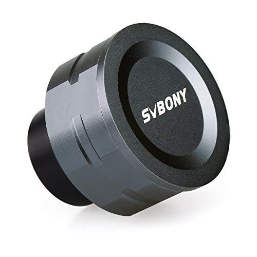 SVBONY SV105 Telescope Camera CMOS Electronic Digital Eyepiece for Telescope 1.25 inches Lunar Planetary Astronomy Camera for Beginners