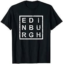 Stylish Edinburgh T-Shirt