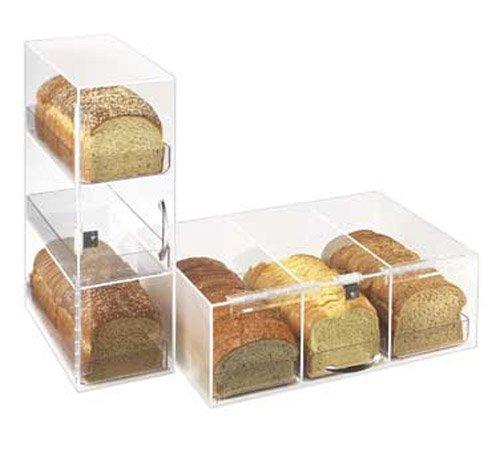 Cal-Mil 1204-12 Classic 3 Tier Bread x 12