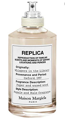 Maison Margiela Replica Whispers in the Libery EDT Vapo 100 ml