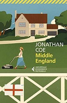 Middle England di [Jonathan Coe, Maria Giulia Castagnone]