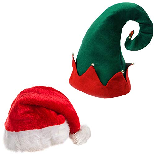 Sombrero Arbol De Navidad  marca Funny Party Hats
