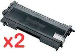 2 x Compatible Brother TN-2025 Toner Cartridge