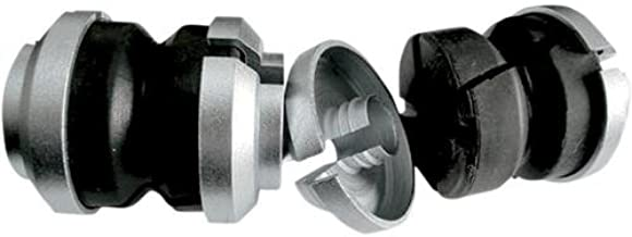 Kimpex 258230 Design II Quick Install Bumper Winch - 3 Piece