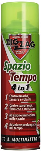 Zigzag Spazio Tempo 4In1 500Ml