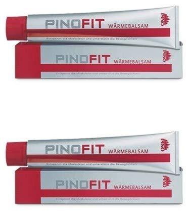 Pinofit -  ® Sportsalben - Das