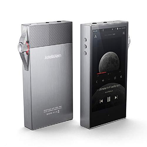 アステルアンドケルンデジタルオーディオプレイヤー128GBメモリ内蔵+外部メモリ対応(ステンレススチール)Astell&KernSA700StainlessSteelAK-SA700-SS