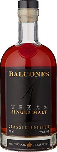 Photo of Balcones Texas Single Malt