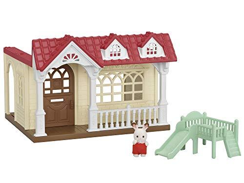 Sylvanian Families 5393 Malinowy domek