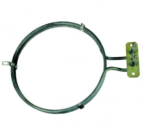 Unbekannt Heizelement Heißluft 2000W 230V, OT! Backofenheizung für die Heißluft