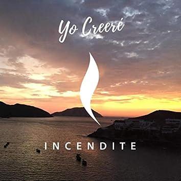 Yo Creeré