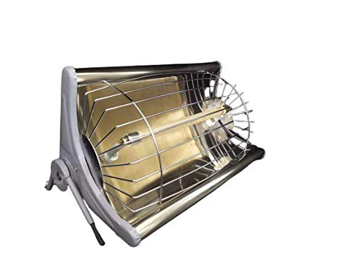 Varshine Happy Home Laurels Rod Type Heater || Room Heater || 1 Season Warranty || Model – bobby4578