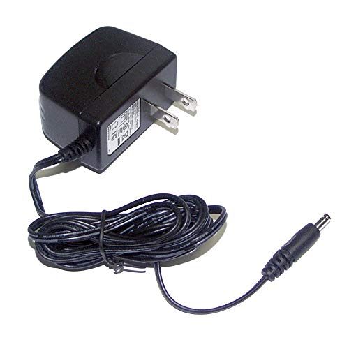 Microlife AC Adapter Replacement for Upper-Arm Blood Pressure Monitors