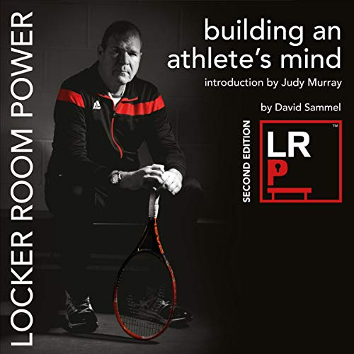 Locker Room Power cover art