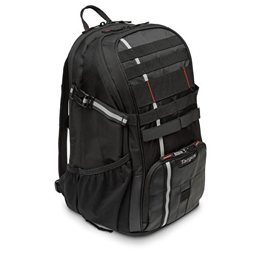 Targus Work + Play Cycling - Notebook-Rucksack
