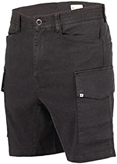 شورت Volcom Men's Base Cargo Chino قصير
