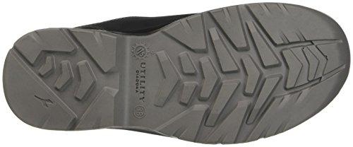 Diadora Diablo Low S3 Ci, Unisex Adults' Work Shoes, Black (Nero)