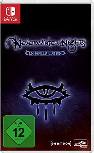 Neverwinter Nights Enhanced Edition - [Nintendo Switch]
