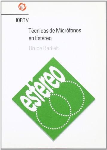 TECNICAS MICROFONOS EN ESTEREO