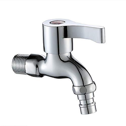 Wasserhahn Messing Garten Waschbecken Wasserhahn Garten Wasserhahn Bad Küchenarmatur Bibcock Waschsalon Waschmaschine Wasserhahn