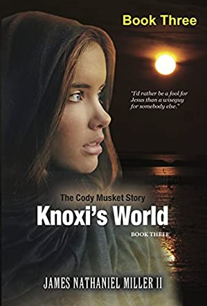 Knoxi's World