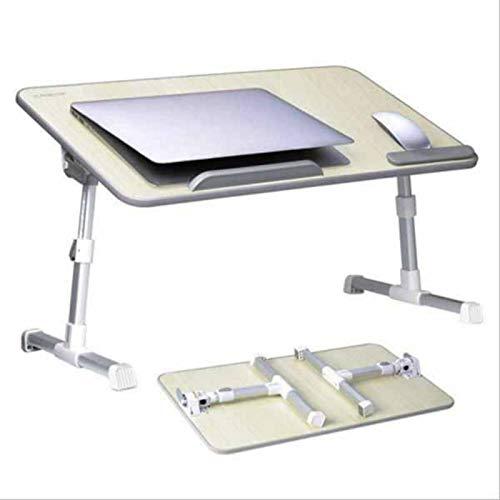 Huangjiahao Mesa de picnic plegable para ordenador portátil/monitor de computadora portátil mesa de elevación para cenar, cocinar, picnic, al aire libre