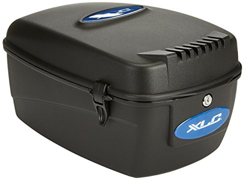 XLC 2501780200 Koffer, Schwarz, 40 x 25 x 25 cm