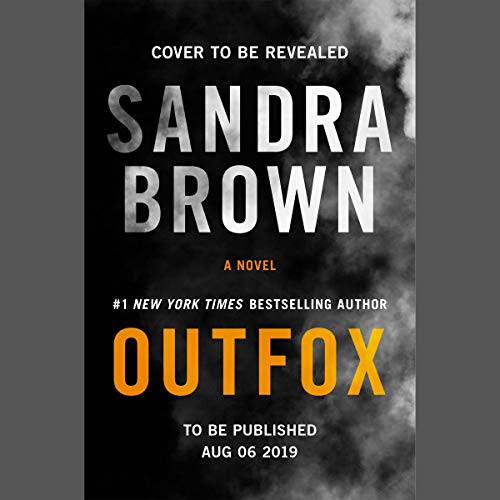 Outfox audiobook cover art