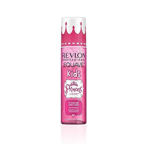 Revlon Professional Equave Kids Acondicionador Desenredante Instantáneo Princess Look 200 ml
