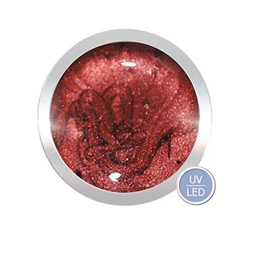High Quality Gels UV, Fox Glam, 5 ml