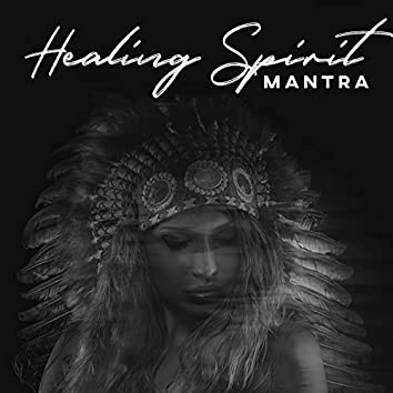 Healing Spirit Mantra Meditation: Reiki Healing with Nature Energy