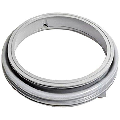 Sello de goma para puerta de lavadoras Samsung, de Spares2go