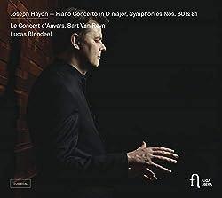 Piano Concerto in D Major