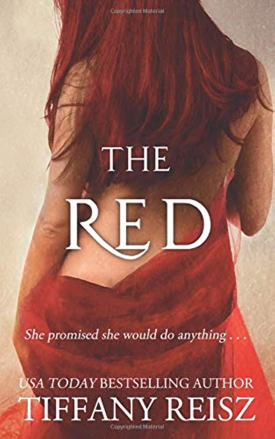 飼料差し控える交通The Red: An Erotic Fantasy