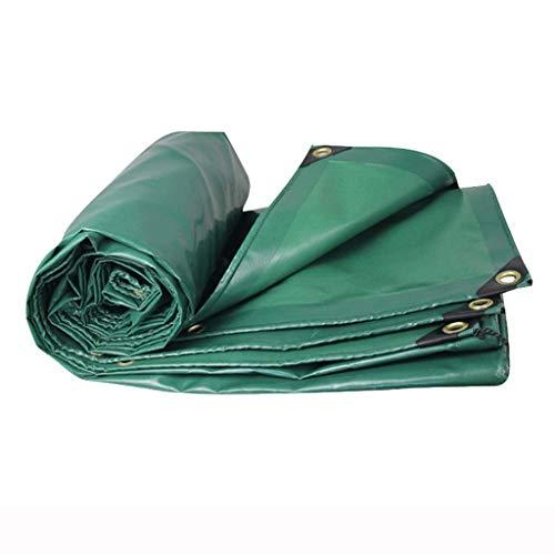 Sencillo Paño Impermeable Impermeabilizante y Lona impermeabilizada Paño Superior Push-Pull Cubierta del Patio del automóvil portátil (Size : 2m*3m)