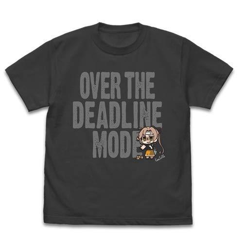 艦隊これくしょん -艦これ- 秋雲Tシャツ 超修羅場mode SUMI Mサイズ