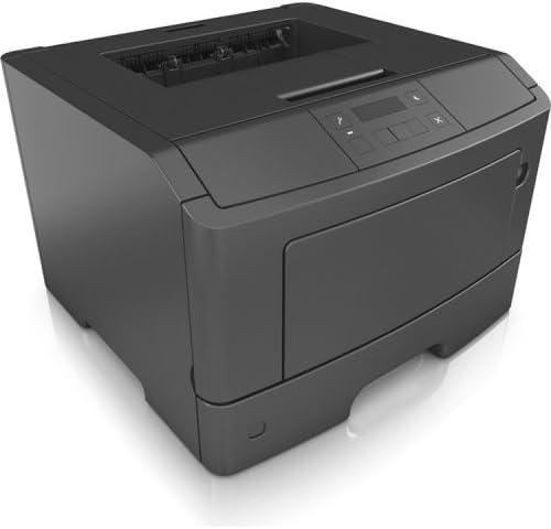 Dell B2360dn 40PPM Monochrome Laser Printer - 1200x1200Dpi - 300 Sheets Input - Automatic Duplex Print - Gigabit Ethernet and USB, with Dell 1-Year Warranty [PN: B2360dn-1Y]