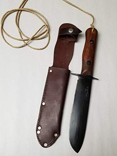 Model D British Army Survival Knife