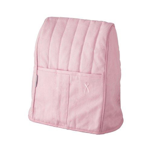 KitchenAid Stand Mixer Cloth Cover, Pink