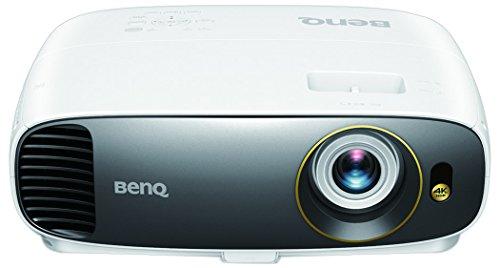 BenQ ホームプロジェクター HT2550 (DLP/4K/2200lm/HDR対応/映画鑑賞/ホームシアター)