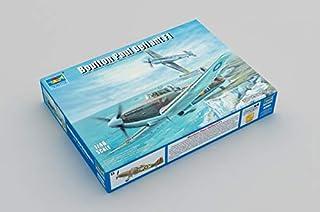 1/48 Boulton Paul Defiant F1 Plastic Model Kit