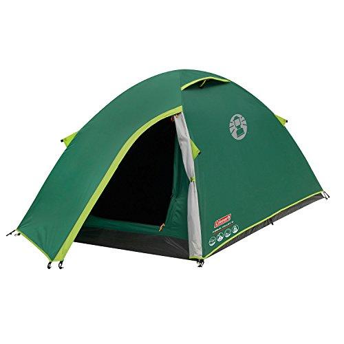 Coleman Tente Kobuk Valley 2, tente de camping, toile de tente 2 personnes avec Technologie BlackOut...