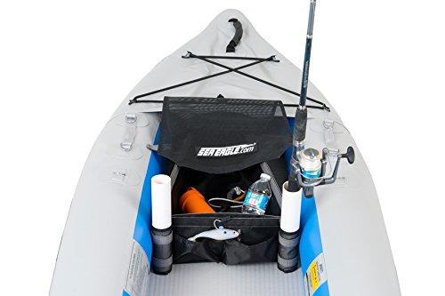 Multi-Purpose Kayak Storage Box