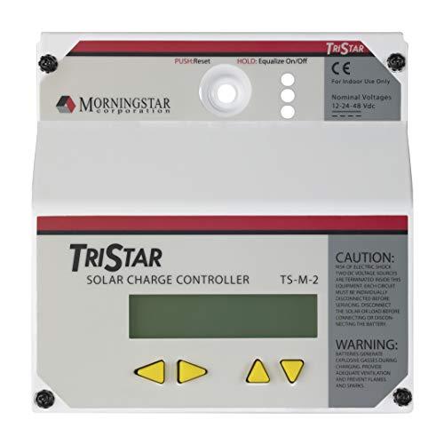 Morningstar TriStar Digital Meter-2 | World Leading Solar Controllers & Inverters