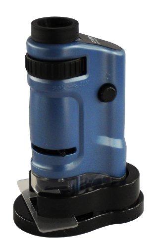 Experimentieren & Entdecken Mini-Zoom-Mikroskop