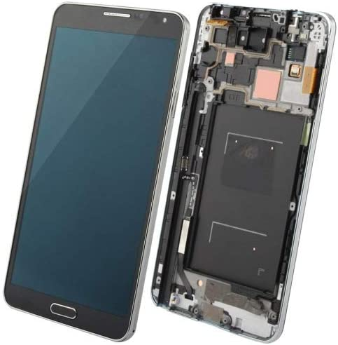 Nippon regular agency Mobile Phone Replacement Accessories 3 trust in + P LCD 1 +Touch Frame