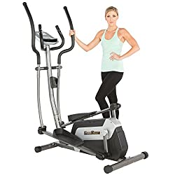 Fitness, Reality, E5500XL, Magnetic, Elliptical, Trainer, proform, power, 1080, treadmill, review