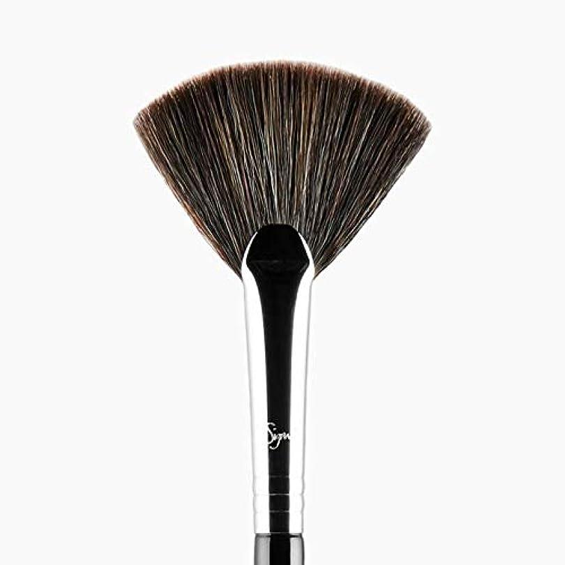 認識リネン時間Sigma Beauty F42 Strobing Fan Brush -並行輸入品