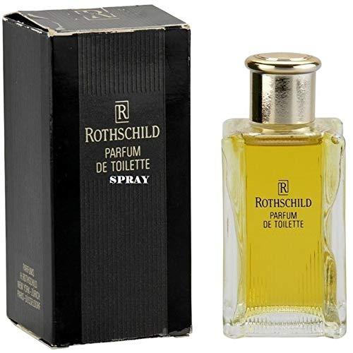 Vintage Relty ROTHSCHILD Parfum de Toilette 100 ml Spray